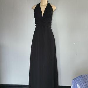 Erica Michelle Ltd. Black Evening Dress Plus